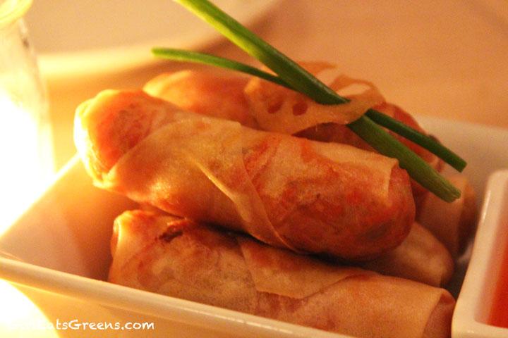 Land Thai Kitchen Upper West Side Nyc Girl Eats Greens