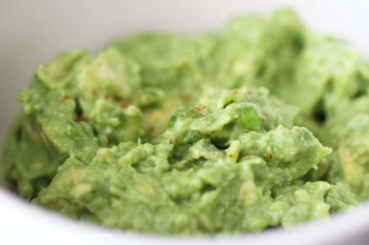 simple-guacamole-