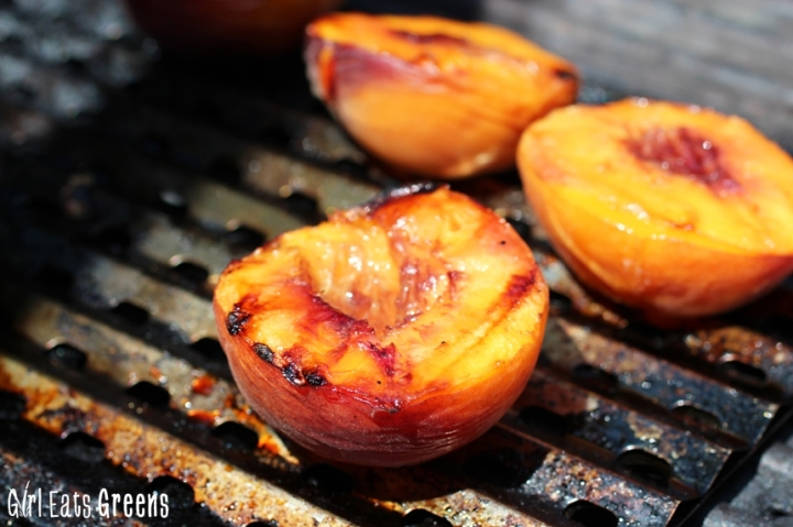 Grilled Peach Salad with Chili Lime Dressing Vegan Girl Eats Greens_0019