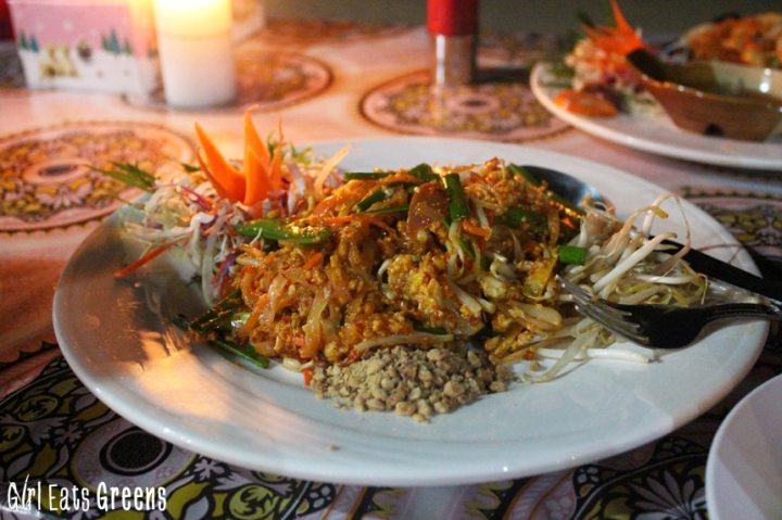 Lunch Dinner Khao Lak Thailand Vegan Girl Eats Greens_0029