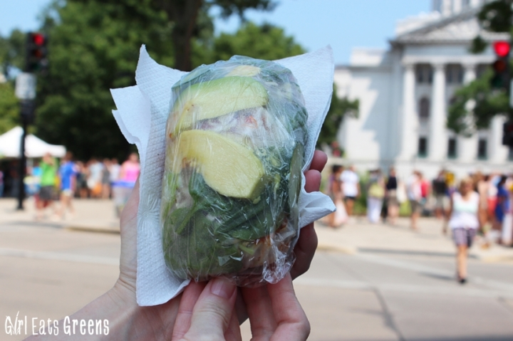 Madison Wisconsin Farmers Market Girl Eats Greens_0015