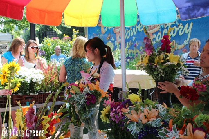 Madison Wisconsin Farmers Market Girl Eats Greens_0051