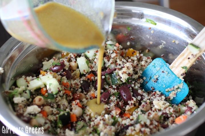 Mediterranean Quinoa Salad Vegan Girl Eats Greens_0022