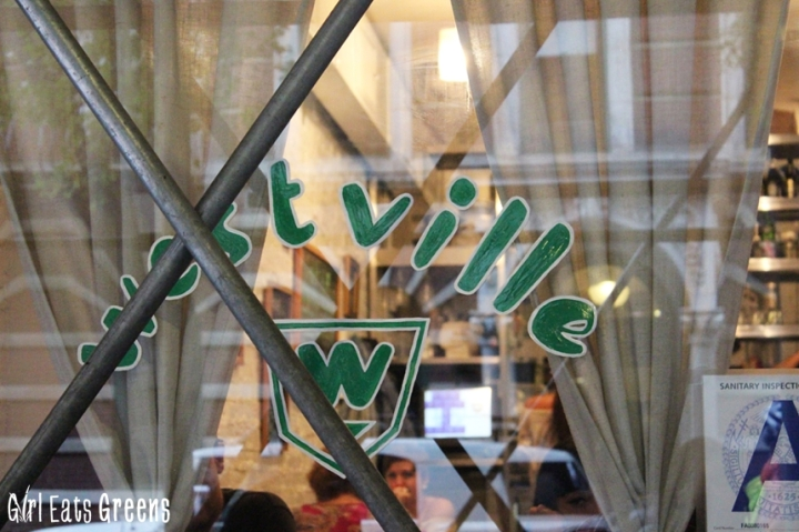Westville West Village NYC Vegan Girl Eats Greens_0010