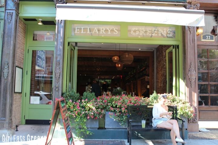 Ellary's Greens West Village NYC Vegan Girl Eats Greens_0011