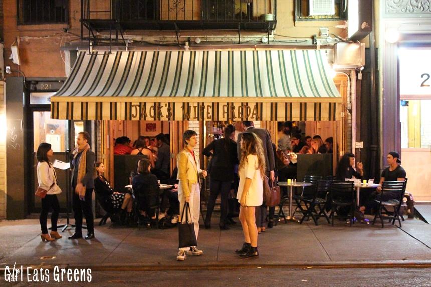 Cafe Frida Nyc