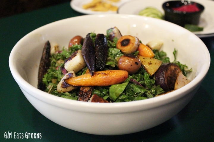 Eloise Restaurant Cafe El Paso Texas Vegan Vegetarian Girl Eats Greens_0016