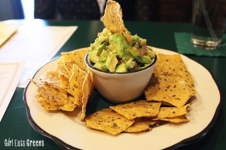 Eloise Restaurant Cafe El Paso Texas Vegan Vegetarian Girl Eats Greens_0020