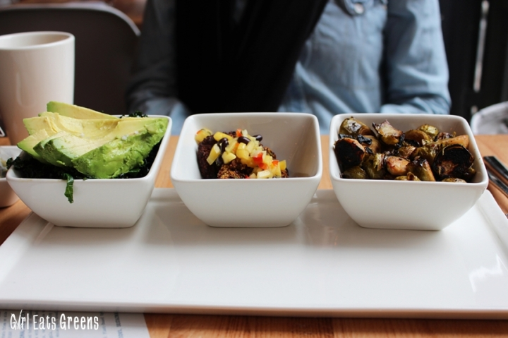 Darrow's Farm Fresh Takeout Restaurant Union Square New York NYC Vegan Vegetarian Girl Eats Greens_0012