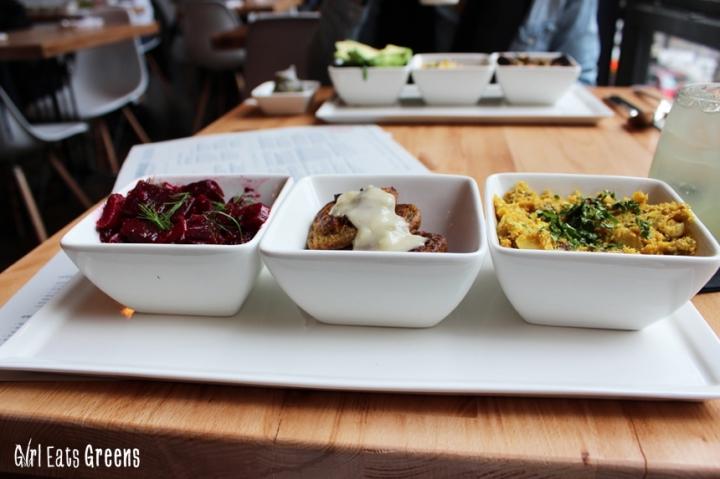 Darrow's Farm Fresh Takeout Restaurant Union Square New York NYC Vegan Vegetarian Girl Eats Greens_0017
