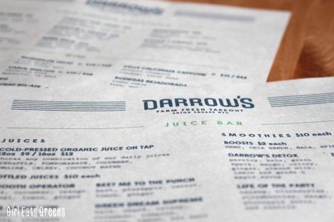 Darrow's Farm Fresh Takeout Restaurant Union Square New York NYC Vegan Vegetarian Girl Eats Greens_0027