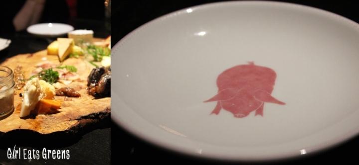 Heritage Tavern Madison Wisconsin Dinner Vegan Vegetarian Girl Eats Greens_0010