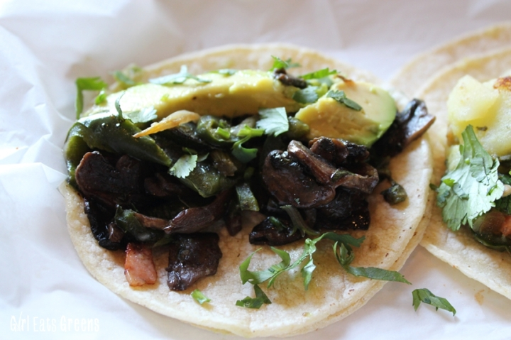 Cuernavaca Taqueria Santa Barbara California Tacos Vegan Vegetarian Girl Eats Greens_0014