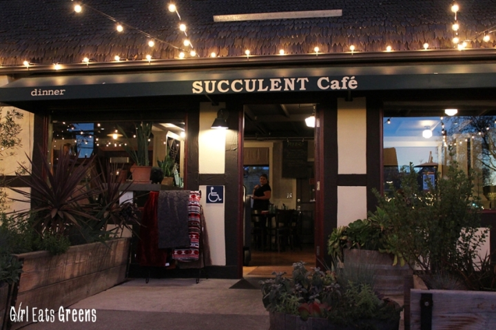 Succulant Cafe Solvang California Vegan Vegetarian Girl Eats Greens_0027