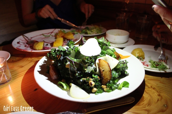 The Lark Santa Barbara California Vegan Vegetarian Girl Eats Greens_0016